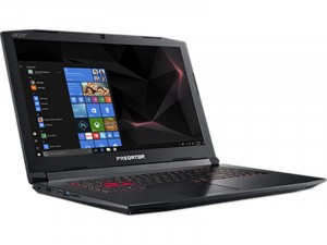 Acer Predator Helios 300 PH317-53-70TT NH.Q5QEU.037 laptop