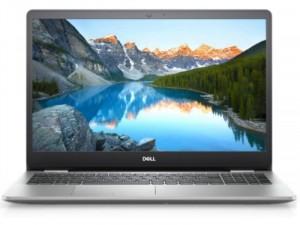 Dell Inspiron 5593 -15,6 FHD LED Matt, Intel® Core™ i7 Processzor-1065G7, 4GB DDR4, 256GB SSD, Intel® UHD Graphics, Linux, Ezüst, Notebook