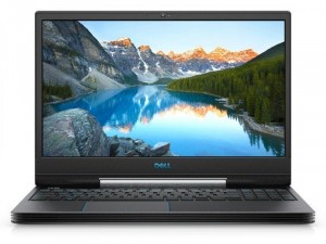 Dell G5 5590 5590G5-33 - 15.6 FHD IPS Fényes, Intel® Core™ i5 Processzor-9300H, 8GB DDR4, 512GB SSD, NVIDIA GeForce GTX 1650 4GB, Windows 10 Home, Fekete Laptop
