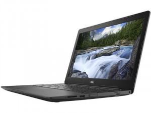 Dell Latitude 3500 N023L350015EMEA 15.6, FHD, Ci5 8265U 1.6GHz, 8GB, 256GB SSD, UHD620, W10Pro, Fekete Laptop