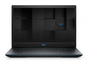 DELL G3 15 3590G3-54 - 15.6 Matt IPS FHD, Intel® Core™ i7 Processzor-9750H, 8GB, 512GB SSD ,Nvidia Geforce GTX 1660Ti 6GB, Windows 10, Fekete Laptop
