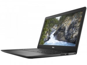 DELL Vostro 3590 V3590-12 -15.6 FHD WLED LCD, Intel® Core™ i3 Processzor-10110U, 8GB DDR4, 256GB SSD, Intel® UHD Graphics, Windows 10 Pro, Fekete, Laptop