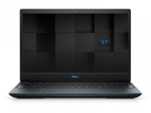 DELL G3 3590G3-53 15.6 FHD IPS,Intel® Core™ i7 Processzor-9750H 8GB, 128GB SSD+1TB HDD,NVIDIA GTX 1660TI 6GB, WINDOWS 10 HOME Fekete Laptop