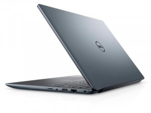 DELL Vostro 5590 V5590-4 -15.6 FHD WLED LCD Matt, Intel® Core™ i7 Processzor-10510U, 8GB DDR4, 512GB SSD, NVIDIA GeForce MX250, Linux, Szürke, Laptop