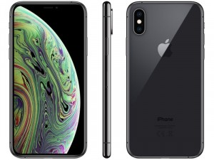 Apple iPhone Xs 256GB 4GB Asztroszürke Okostelefon