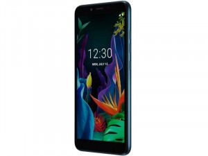 LG K20 16GB 1GB LTE DualSim Kék Okostelefon