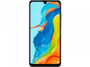 Huawei P30 Lite 128GB 4GB LTE DualSim Fekete Okostelefon