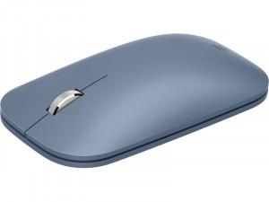 Microsoft Surface Mobile Mouse BT Ice Blue - Kék Bluetooth vezeték nélküli egér