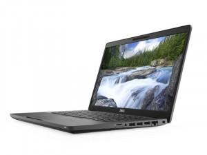 Dell Latitude 5400 L5400-2 14 FHD, Intel® Core™ i5 Processzor-8365U, 8GB, 256GB, Win10Pro MUI, fekete notebook