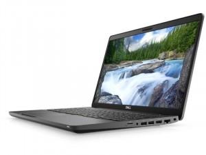 Dell Latitude 5500 L5500-4 -15.6 FHD Matt, Intel® Core™ i7 Processzor-8665U, 16GB DDR4, 512GB SDD, UHD Graphics 620, Windows 10 Pro, Fekete Laptop