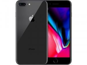 Apple iPhone 8 Plus 256GB 3GB LTE Asztroszürke Okostelefon