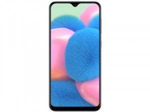 Samsung Galaxy A30s 128GB 4GB LTE DualSim Fekete Okostelefon