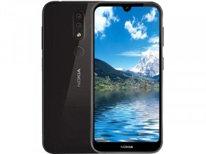 Nokia 4.2 32GB 3GB LTE DualSim Fekete Okostelefon
