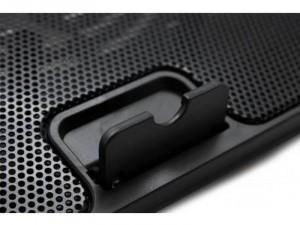 SBOX CP-101 Notebook hűtő, 2 Ventilátor