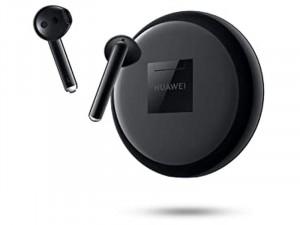 Huawei FreeBuds 3 CM-H-SHARK Vezeték nélküli Bluetooth fülhallgató, Fekete