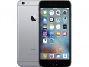 Apple iPhone 6S Plus 128GB 2GB LTE Asztroszürke Okostelefon