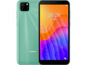 Huawei Y5p 32GB 2GB LTE DualSim Zöld Okostelefon