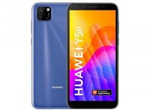 Huawei Y5p 32GB 2GB LTE DualSim Kék Okostelefon