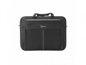 SBOX NSE-2022 hong kong notebook táska 15,6 fekete