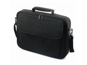 SBOX NSS-88120 Wall Street notebook táska 17,3 fekete