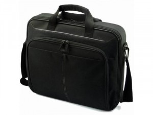 SBOX NSS-88123 Hong Kong notebook táska 17,3 fekete