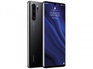Huawei P30 Pro 128GB 6GB DualSim Éjfekete Okostelefon