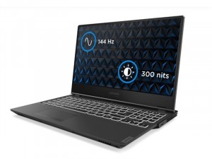 Lenovo Legion Y540 81SX0101HV - 15,6 FHD Matt, Intel® Core™ i7 Processzor-9750HF, 8GB DDR4, 256GB SSD, 1TB HDD, NVIDIA GeForce GTX 1660Ti, FreeDOS, Fekete, Laptop