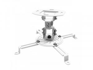 Sbox PM-18 Mennyezeti projektor tartó konzol, forgatható, dönthető