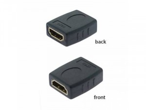 SBOX SX-531409 HDMI - HDMI F/F adapter