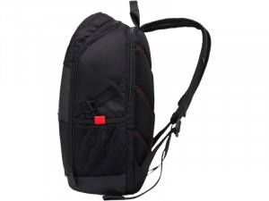 WhiteShark The Shield gamer notebook hátizsák 15,6, fekete