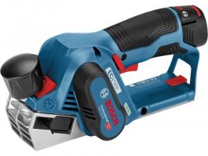 Bosch GHO 12V-20 Professional Akkus Gyalu - akku nélkül