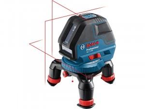 Bosch GLL 3-50 Vonallézer