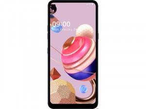 LG K51S 64GB 3GB LTE DualSim Szürke Okostelefon
