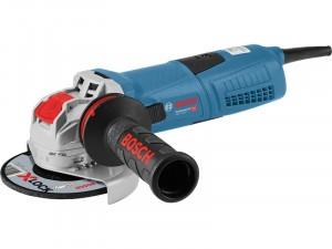 Bosch GWX 13-125 S sarokcsiszoló X-LOCK rendszerrel