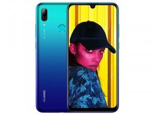 Huawei P Smart Z (2019) 64GB 4GB Dual-Sim Kék Okostelefon