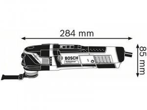 Bosch GOP 40-30 Multifunkcionális gép