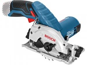 Bosch GKS 12V-26 Akkus körfűrész - akku nélkül