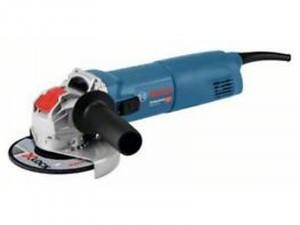 Bosch GWX 10-125 sarokcsiszoló X-LOCK rendszerrel