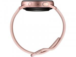 Samsung Galaxy Watch Active 2 R830 40mm Liliom Arany Okosóra