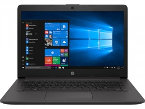 HP 240 G8 2X7H1EA 14 FHD, Intel® Core™ i3 Processzor-1005G1, 8GB, 256GB, Int. VGA, Win10 Home, fekete laptop