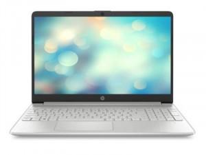 HP 15s-fq2011nh - 15,6 FHD Matt IPS, Intel® Core™ i3 Processzor-1115G4, 8GB DDR4, 512GB SSD PCI-e NVMe, Intel® UHD Graphics, Windows10H, Ezüst Notebook