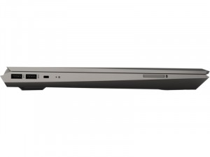 HP ZBOOK 15V G5 15.6 FHD IPS AG, XEON E-2176M, 32GB, 512GB SSD, NVIDIA QUADRO P600 4GB, WIN 10 PROF. Ezüst notebook