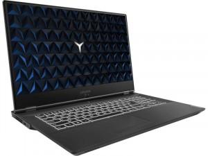 LENOVO Legion Y540 81Q400FUHV 17,3 FHD 144Hz/Intel® Core™ i7 Processzor 9750HF/8GB/128GB + 1TB/GTX 1660 Ti 6GB/Win 10/fekete laptop