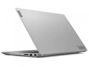 Lenovo ThinkBook 15 Gen.2. - 15,6 FHD Matt, Intel® Core™ i3 Processzor-1115G4, 8GB DDR4, 256GB SSD, Intel® UHD Graphics, FreeDOS, Szürke, Laptop