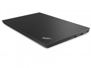 Lenovo Thinkpad E15 20TD001MHV - 15.6 FHD Matt IPS, Intel® Core™ i5 Processzor-1135G7, 8GB DDR4, 256GB SSD, Intel® Iris XE Graphics, FreeDOS, Fekete Laptop