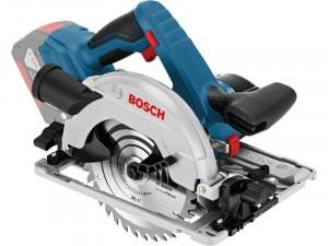 Bosch GKS 18V-57 Akkus körfűrész - akku nélkül
