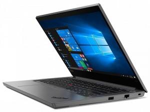 Lenovo Thinkpad E14 20RA0015HV - 14.0 FHD Matt, Intel® Core™ i5 Processzor-10210U, 8GB DDR4, 256GB SSD, Intel® UHD Graphics, Windows 10 Professional, Ezüst, Laptop