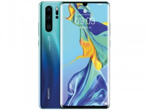 Huawei P30 Pro New Edition 256GB 8GB LTE DualSim Kék Okostelefon