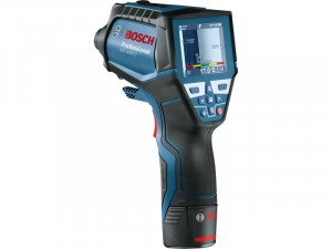 Bosch GIS 1000 C Termodetektor L-BOXX-ban