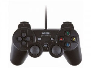 ACME digital gamepad GA-07/USB